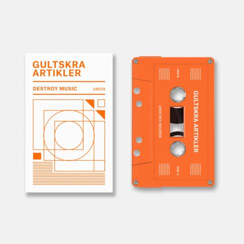 00_Umor_rex_Gultskra_Artikler_Destroy_Music